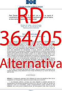 RD ALTERNATIVA